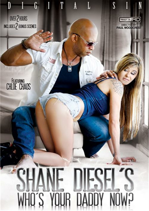 Shane Diesel's Who's Your Daddy Now? (2014)