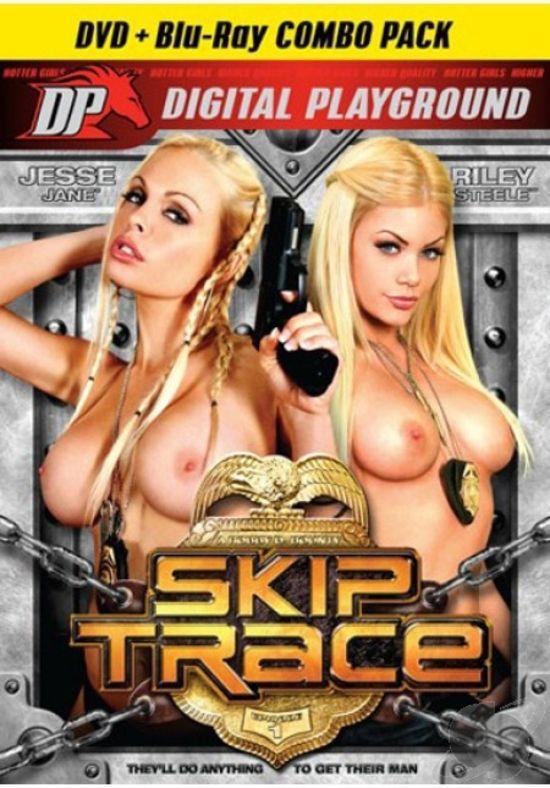 Skip Trace : Episode 1 (2012)